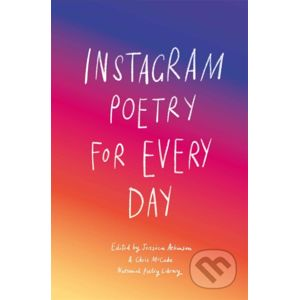 Instagram Poetry for Every Day - Laurence King Publishing