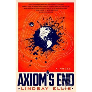 Axiom's End - Lindsay Ellis