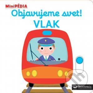 Vlak - Svojtka&Co.