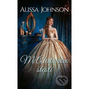 McAlistairovo štěstí - Alissa Johnson