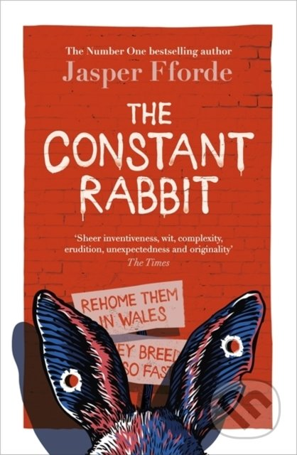 The Constant Rabbit - Jasper Fforde