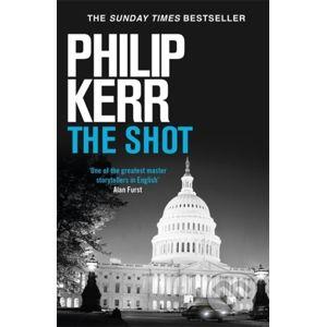 The Shot - Philip Kerr