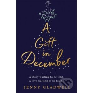 A Gift in December - Jenny Gladwell