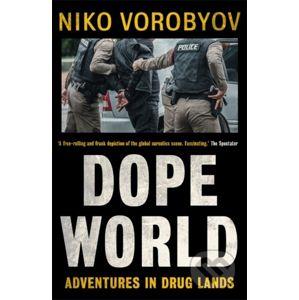 Dopeworld - Niko Vorobyov