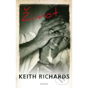 Život - Keith Richards