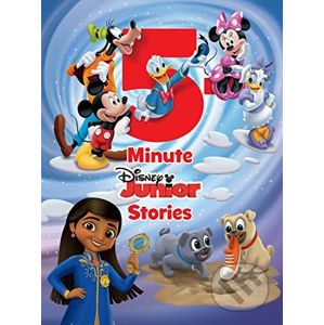 5-Minute Disney Junior - Disney