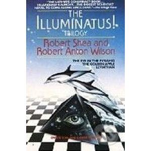 The Illuminatus! Trilogy - Robert Shea, Robert Anton Wilson