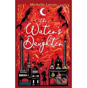 The Water's Daughter - Michelle Lovric