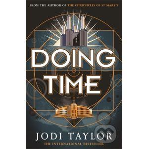 Doing Time - Jodi Taylor