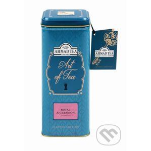 Caddy Royal Afternoon - AHMAD TEA