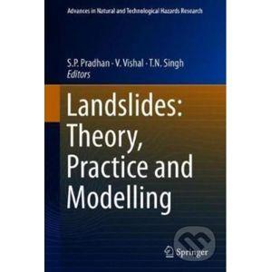 Landslides - S.P. Pradhan, V. Vishal, T.N. Singh