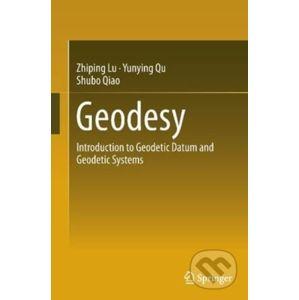 Geodesy - Zhiping Lu, Yunying Qu, Shubo Qiao