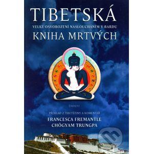 Tibetská kniha mrtvých - Eminent