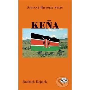 Keňa - Jindřich Dejmek