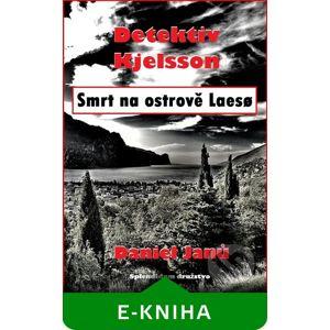 Smrt na ostrově Laesø - Daniel Janů