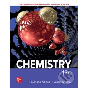 Chemistry - Raymond Chang, Jason Overby