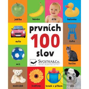 Prvních 100 slov - Svojtka&Co.