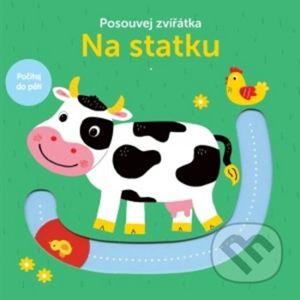 Na statku Posouvej zvířátka - Svojtka&Co.