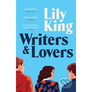 Writers & Lovers - Lily King