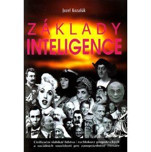 Základy inteligence - Jozef Kozaňák