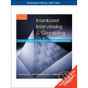 Intentional Interviewing and Counseling - Wadsworth