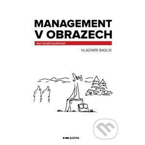Management v obrazech - ladimír Baslík