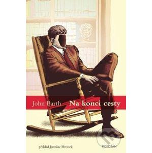 Na konci cesty - John Barth