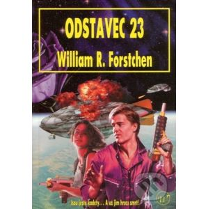 Odstavec 23 - William R. Forstchen