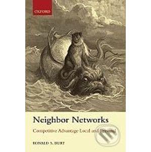 Neighbor Networks - Ronald S. Burt