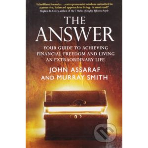 The Answer - John Assaraf, Murray Smith