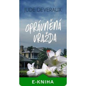 Oprávněná vražda - Jude Deveraux