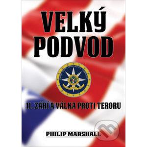Velký podvod - Philip Marshall