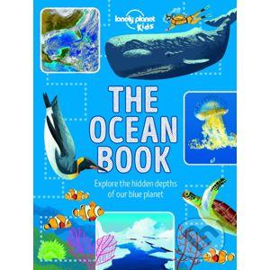 The Ocean Book - Derek Harvey