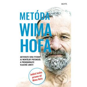 Metóda Wima Hofa - Wim Hof