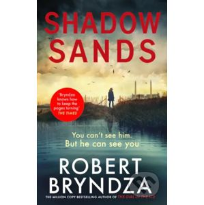 Shadow Sands - Robert Bryndza