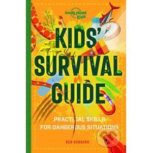 Kids Survival Guide - Lonely Planet
