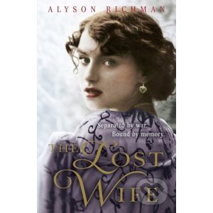 Lost Wife - Alyson Richman