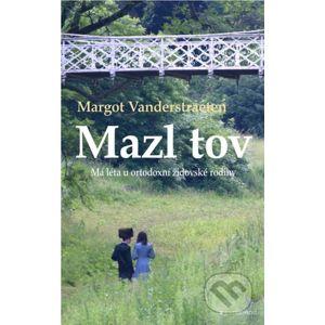 Mazl tov - Margot Vanderstraeten