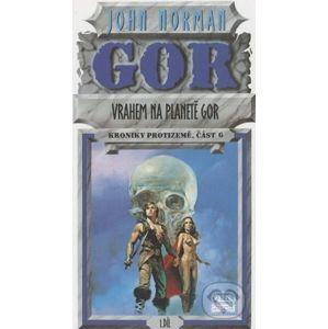 Vrahem na planetě Gor I - Poutník