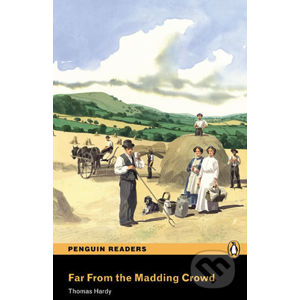 PLPR4:Far From the Madding Crowd - Thomas Hardy