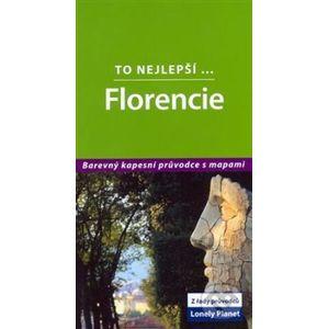 Florencie - To nejlepší... - Damien Simonis