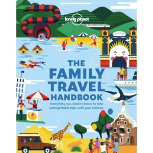The Family Travel Handbook - Lonely Planet