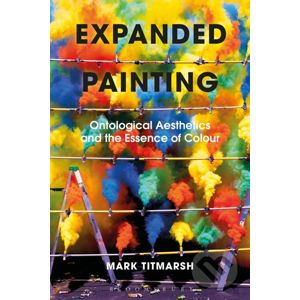 Expanded Painting - Mark Titmarsh