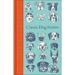 Classic Dog Stories - Pan Macmillan