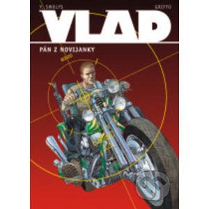 Vlad 2 - Pán z Novijanky - Yves Swolfs