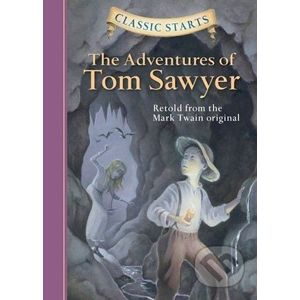 The Adventures of Tom Sawyer - Sterling