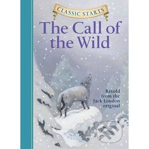The Call of the Wild - Sterling