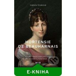 Hortensie de Beauharnais - Izabela Straková