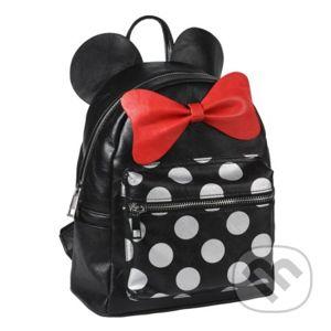 Dámsky mestský batoh Disney: Minnie Mouse