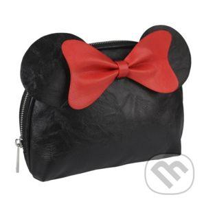 Kozmetická taška Disney: Minnie Mouse